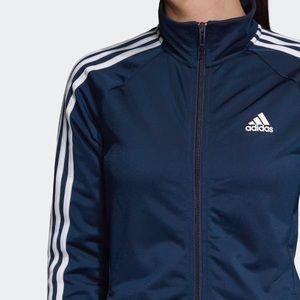 Women's Adidas Jacket💙
